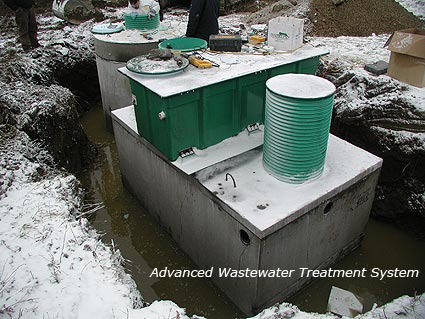Wastewater Amp Septic Systems Enman Engineers Rutland Vt